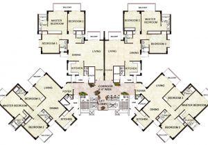 Cluster Home Floor Plans Cluster Designs Earthbag House Plans