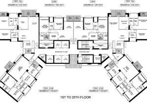 Cluster Home Floor Plans Cluster House Floor Plan Fresh Cluster House Floor Plan Site