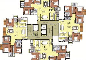 Cluster Home Floor Plans Constructions asv Constructions