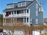 Coastal Duplex House Plans Coastal Duplex House Plan 31505gf 2nd Floor Master
