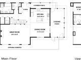 Coastal Home Floor Plans House Plans Coastal Linwood Custom Homes