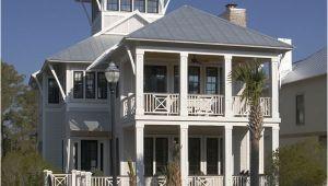 Coastal Home Plan Coastal Beach House Plans 4 Bedrooms 4 Covered Porches