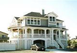 Coastal Home Plan Coastal Houses and House Plans the Plan Collection