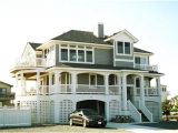 Coastal Home Plans Elevated Casual Informal and Relaxed Define Coastal House Plans