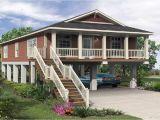 Coastal Home Plans Elevated Elevated Florida House Plans Raised Beach House Plans