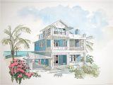 Coastal Home Plans On Pilings Coastal Home Design Plans Beach House Plans On Pilings