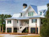 Coastal Homes Plans Coastal Cottage House Plans Flatfish island Designs
