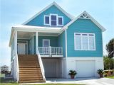 Coastal Homes Plans Coastal Cottage with Master Up 15069nc Architectural