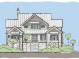 Coastal Homes Plans Edisto Tide Flatfish island Designs Coastal Home Plans