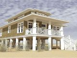 Coastal House Plans for Narrow Lots Narrow Lot Beach House Plans Beach House Plans Beach
