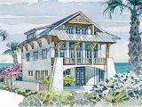Coastal Living Home Plans Cottage House Plans southern Living Coastal Homes House