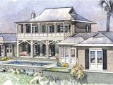 Coastal Living Home Plans Palm Garden Retreat Coastal Living southern Living