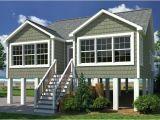 Coastal Modular Home Plans Coastal Cottage Modular Home Floor Plan
