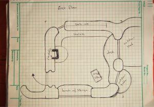 Cob Home Floor Plans Cob House Plans Earthen Acres