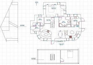Cob Home Floor Plans Cobbing Along Floor Plans