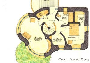 Cob Home Floor Plans Links Mud and Wood