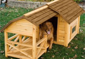 Cold Weather Dog House Plans Dog House Designs with Creative Plans Homestylediary Com