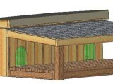 Cold Weather Dog House Plans Dog House Plans for Cold Weather House Plan 2017