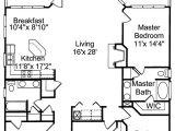 Collier Homes Floor Plans Collier Cove Beach Cottage Home Plan 024d 0003 House