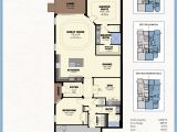 Collier Homes Floor Plans Collier Preserve Villa Floor Plans Naples Florida