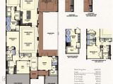 Collier Homes Floor Plans Courtyard House Plans with Casita Divine Pictures Plumeria
