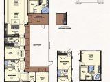 Collier Homes Floor Plans Periwinkle Floor Plan the isles Of Collier Preserve In