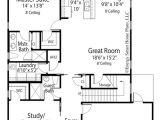 Collier Homes Floor Plans the Collier House Plan by Energy Smart Home Plans