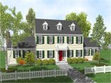 Colonial Home Plans 3 Story Colonial House Plans Escortsea