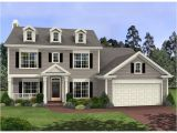 Colonial Home Plans with Porches 18 Artistic Colonial Front Porch Home Plans Blueprints