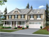 Colonial Home Plans with Porches Suson Oak Colonial Home Plan 071d 0148 House Plans and More