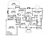 Colonial Style Home Floor Plans Colonial House Plans Colonial Style Houses and Home Plans
