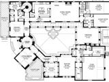 Colonial Style Homes Floor Plans 12 Simple Spanish Colonial Home Plans Ideas Photo House