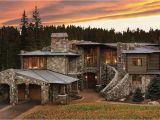 Colorado Home Plans Luxury Mountain Home Designs Colorado Mountain Home Luxury
