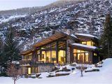 Colorado Home Plans Luxury Mountain Homes Colorado Exterior Rustic with