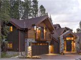 Colorado Style Home Plans Colorado Custom Mountain Home Architects Bhh Partners