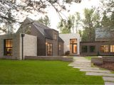 Colorado Style Home Plans Modern and Rustic Home In Boulder Colorado