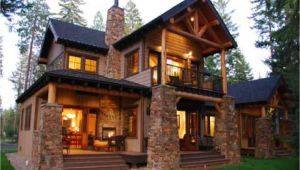 Colorado Style House Plans Colorado Style Homes Mountain Lodge Style Home Plans