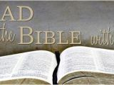 Coming Home Network Bible Reading Plan Bible Reading Marathon Starts This Morning In All 99
