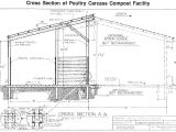 Commercial Chicken House Plans Commercial Poultry Layers House Design with Inside Chicken