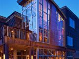 Commercial Home Plans Steel Moves Into Homes Western Home Journal Luxury