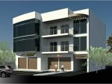 Commercial Home Plans Storey Commercial Building Joy Studio Design Best Home