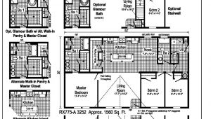 Commodore Homes Floor Plans Grandville Le Modular Ranch Limited 1 32 Rx775a