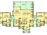 Compound Home Plans Architectural Designs