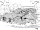Compound Home Plans House Plan 10507 at Familyhomeplans Com