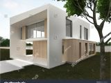 Computer Generated House Plans Facade Moderne Miroitee Designs Accueil Design Et Mobilier