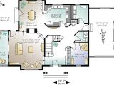 Concept Home Plans New Home Plans with Open Concept Home Deco Plans