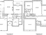 Concept Home Plans Open Concept Ranch Home Floor Plans Bedroom Captivating to