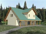 Concrete Block Home Plans Country Concrete Block Icf Design House Plans Home