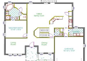 Concrete Block Homes Floor Plans Awesome Concrete Block House Plans 8 Concrete Block