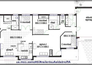 Concrete Block Homes Floor Plans Small Cinder Block House Plans Best Home Ideas